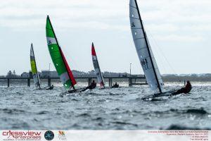 2021 Western Australia Hobie 16 State Championships