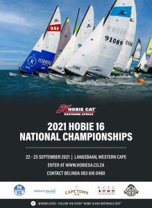 Hobie 16 South Championships 2021