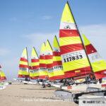 Hobie Multieuropeans Hobie 16 Gold Fleet Final Day . 28