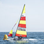 Hobie Multieuropeans Hobie 16 Gold Fleet Final Day . 37